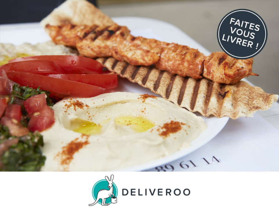 Paris Beirut Traiteur Restaurant Libanais à Paris Spécialités